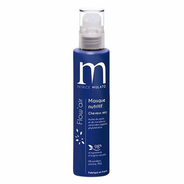 masque nutritif cheveux secs mulato 200 ml pas cher. Black Bedroom Furniture Sets. Home Design Ideas