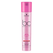 Shampoing BC PH 4.5 Color Freeze Rouge Schwarzkopf 250 ML