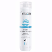 Shampoing Intragen Total Detox Remedy Revlon 250 ML