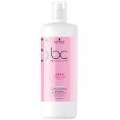 Shampoing BC PH 4.5 Color Freeze Silver Schwarzkopf 1 L