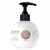 Nutri color creme 812 Blond Clair Beige Perlé Revlon 270 ML