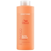 Conditioner Nutri-Enrich Invigo Wella 1L