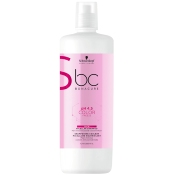 Shampoing BC PH 4.5 Color Freeze Rich Schwarzkopf 1 L