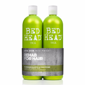 Re-Energize Conditioner + Shampoing Tigi Bed Head 750 ML