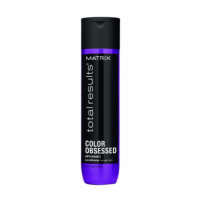 Conditioner Total Results Color Obsessed Matrix 300 ML