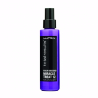Miracle Treat 12 Total Results Color Obsessed Matrix 125 ML