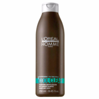 Shampoing Cool Clear L'Oréal Professionnel Homme 250 ML