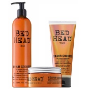 Trio Colour Goddess Tigi Bed Head