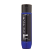 Conditioner Total Results Brass Off Matrix 300 ML