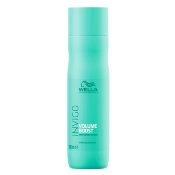 Shampoing Volume Boost Invigo Wella 250 ML