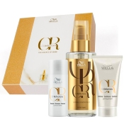 Coffret Oil Reflections Wella