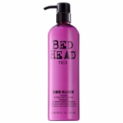 Shampoing Dumb Blonde Tigi Bed Head 750 ML