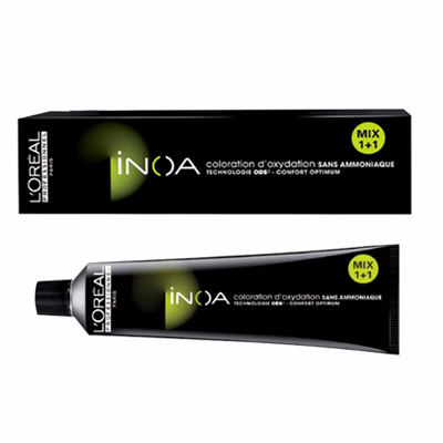 tube coloration inoa loral 60 ml - Coloration Sans Ammoniaque Inoa