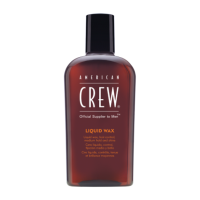 Liquid Wax American Crew 150 ML