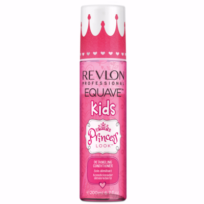 Spray Equave Princess Kids Revlon 200 ML