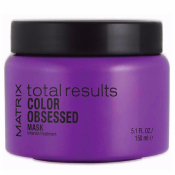 Masque Total Results Color Obsessed Matrix 150 ML