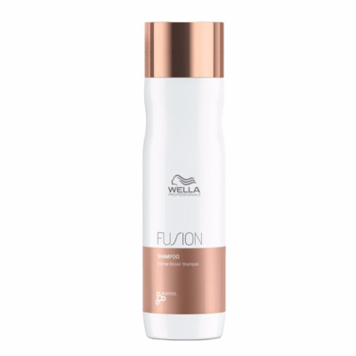 Shampoing Intense Repair Fusion Wella 250 ML