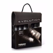 Pack 5 Brosses Termix Evolution Plus