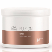 Masque Intense Repair Fusion Wella 500 ML