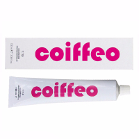 Tube Coloration Coiffeo 100 ML