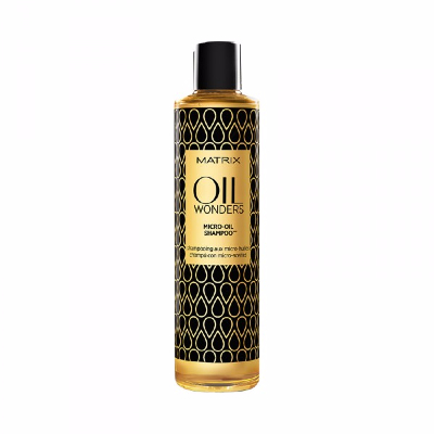 Oil Wonders Shampoing Micro-Oil Matrix 300 ML