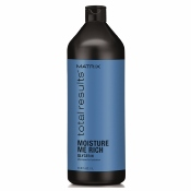 Shampoing Total Results Moisture me Rich Matrix 1 L