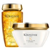 Pack Elixir Ultime Kérastase Duo
