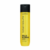 Shampoing Total Results Hello Blondie Matrix 300 ML