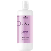 Shampoing BC Keratin Smooth Perfect Schwarzkopf 1 L