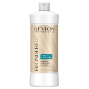 Révélateur 5' Soft Lightener Blonderful Revlon 900 ML