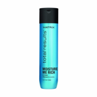 Shampoing Total Results Moisture me Rich Matrix 300 ML