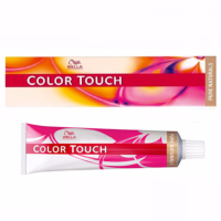 Tube Coloration Wella Color Touch 60 ML