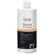 Shampoing Post Coloration Color One Mulato 1000 ML