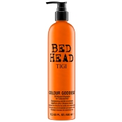Shampoing Colour Goddess Tigi Bed Head 400 ML