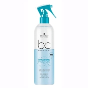 Spray Conditioner BC Hyaluronic Moisture Kick Schwarzkopf 400 ML