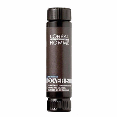 Cover 5' Nuance 4 Chatain 50 ML