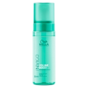 Mousse Épaississante Volume Boost Invigo Wella 150 ML
